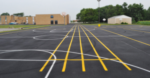 Milwaukee Asphalt Maintenance Services