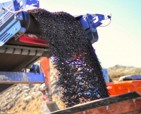 Mobile & On-site Crushing Services Racine