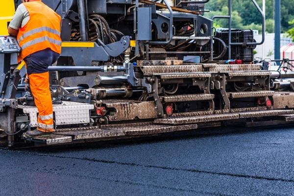 Road Repair Services SE Wisconsin