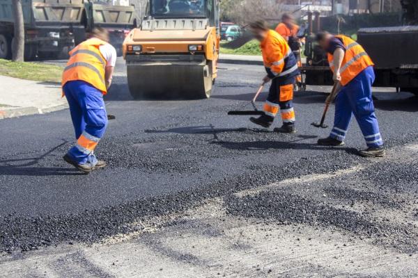 Road Repair Contractors SE Wisconsin