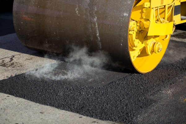 Asphalt Patching Services Milwaukee